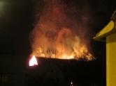 Brandeinsatz Jänner_1
