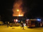 Brandeinsatz Jänner_3